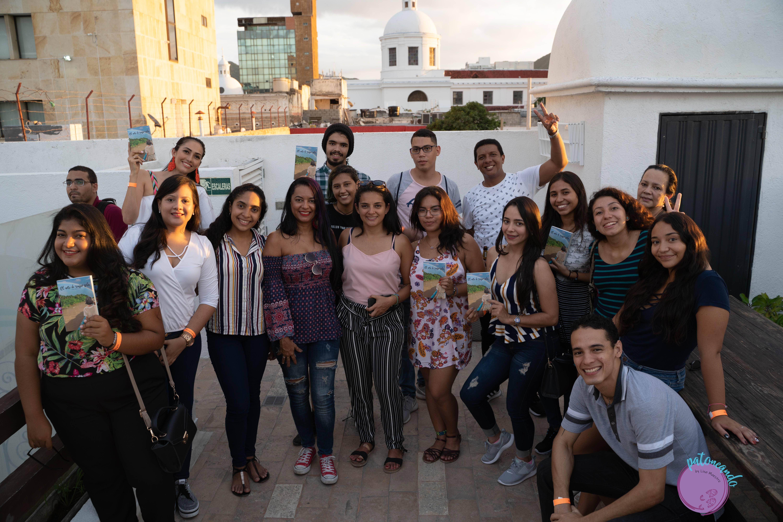 Prensa - Patoneando blog de viajes - Lina Maestre viajera