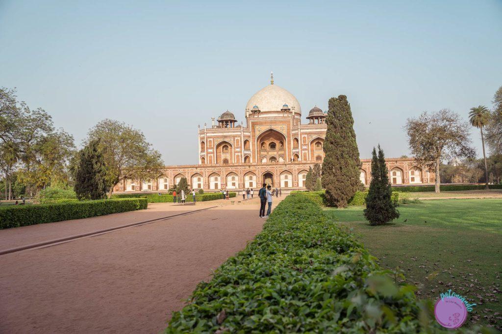 itinerario por el norte de India - Patoneando blog de viajes