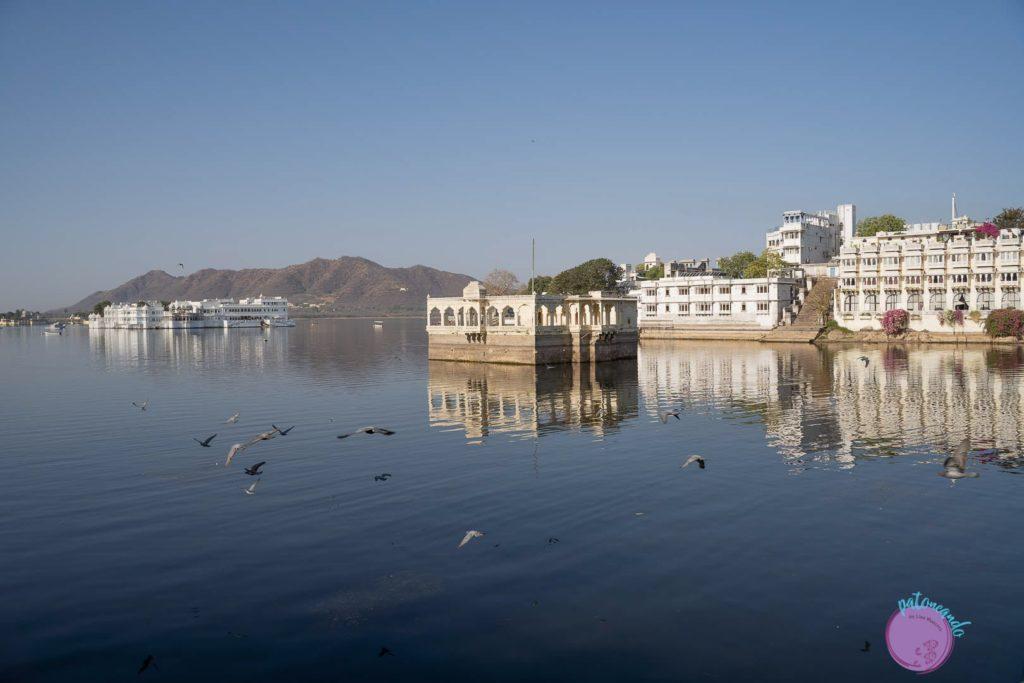 itinerario por el norte de India - Udaipur - Patoneando blog de viajes