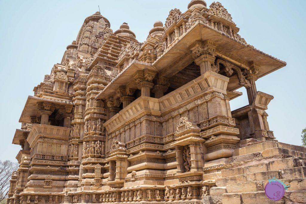 itinerario por el norte de India - Khajuraho - Patoneando blog de viajes