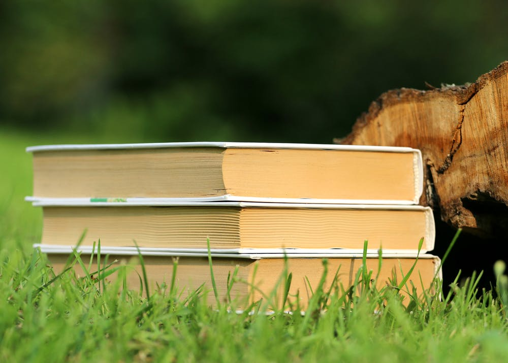 Libros de viajes recomendados por bloggers- Patoneando blog de viajes
