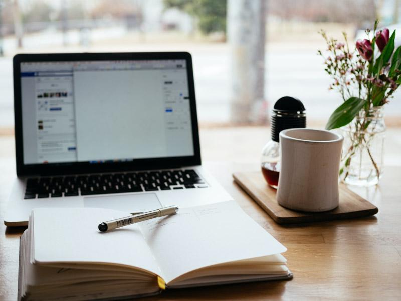 Consejos útiles para trabajar desde casa - Patoneando blog de viajes
