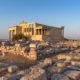 Qué hacer en tres días en Atenas - Templo de Afrodita en la Acrópolis - Patoneando blog de viajes