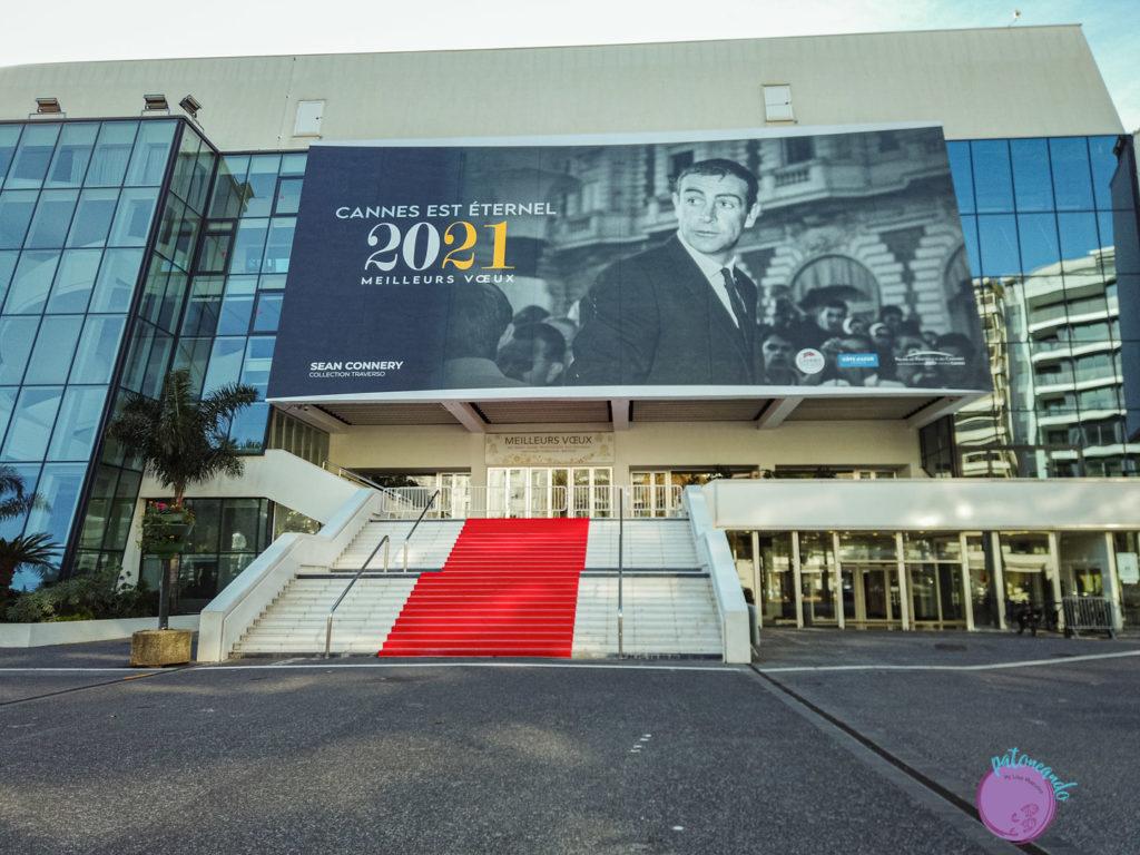 Qué ver en la costa Azul de Francia - Cannes -la Riviera francesa - Patoneando Blog de viajes
